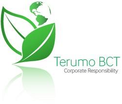 Terumo BCT company logo