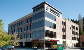 Evergreen Health Medical Center