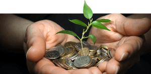 Venture capitalist firm funding