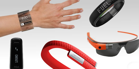 wearable technology and the internet of things: 2015