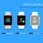 IMS HealthWear Apps