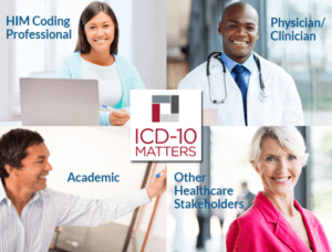 ICD-10 Matters Image