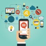 Devices holding big data being used for population health management