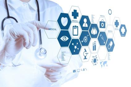 Healthcare Evgen