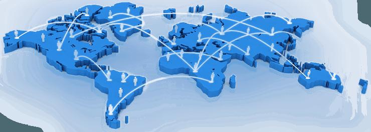 world_map_social_network