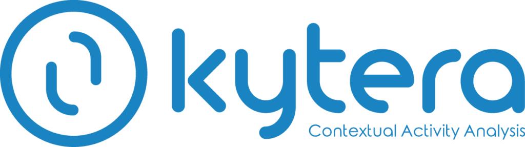 Kytera Contextual Activity Analysis Logo