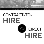 "Contract to Hire: Why Some Companies Choose to ""Try Before they Buy"""