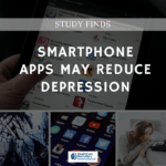 Smartphone Apps May Reduce Depression, Study Finds