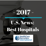 US News: Top Hospitals of 2017