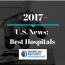 Best Hospitals 2017 Feature